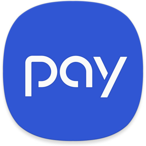 SAMSUNG PAY - icon